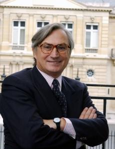Sergio Arzeni